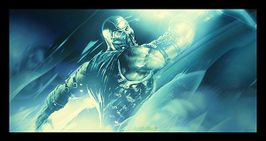 Subzero by CanNWill