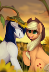 I Have a Pretty Hat Too by SoMA-To-FoRM