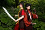 Choose your side by Rinaca-Cosplay