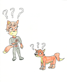 [AK CONTEST] - What is that thing? by jm0364