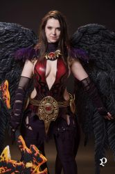 Elementalist from Guild Wars 2 by Atai