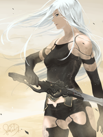 A2 by SuS22222