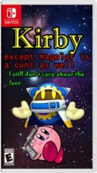 A N O T H E R  nEW kIRBy GaME cONFIrMEd ? ? ? by TheEvilMorshu