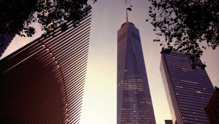 Freedom Tower 1 by jcLuna