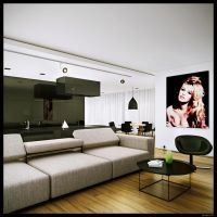 Apartment by georgas1