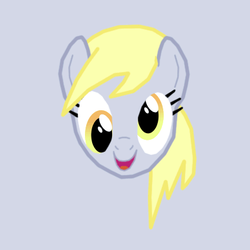 Spinning Ditzy by TheLastGherkin