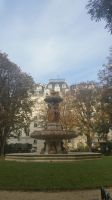Square Louvois by MysteriousMaemi