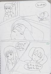 After Ending (?) Part 1 by 5ElementosF