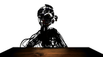 Molten Ballora Salvage by shadowNightmare13