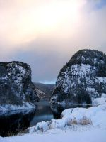 Norwegian Winter 4 by RiddleSolved