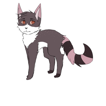 OTA kitty adoptable CLOSED by maddy323