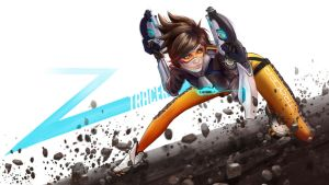 Tracer by CleverBoi