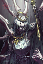 Patreon - Coronation by shilin