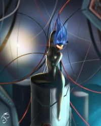 Plugged In by Jatrys
