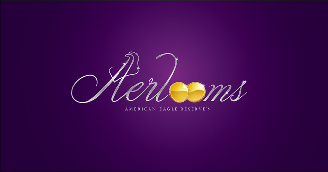 Aerlooms logo by gusmedi