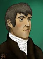 Meriwether Lewis tribute by lonesome-wolf-child