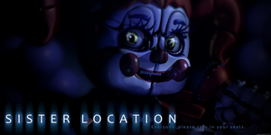 Circus Baby - Teaser Remake by GamesProduction