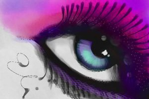 Window to the Soul by levialy