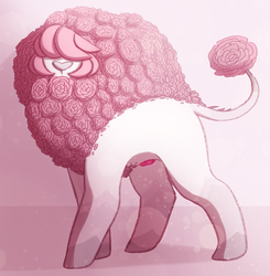 Corruptday Monday - Rose Quartz by TheZodiacLord