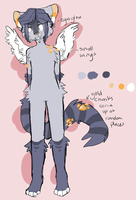 anOTHEr adopt OPNE by ciuchii