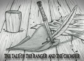 The Tale of the Ranger and the Chomper by Ziegelzeig