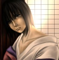 Akito Sohma by killyouwithateacup2