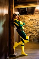 Rogue by LifeOfCosplay