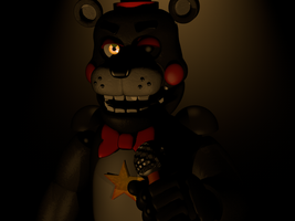 Lefty model download by luizcrafted