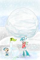 Snow Games_-_-_- by tolan68