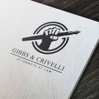 Logo For Law Firm by cg-art
