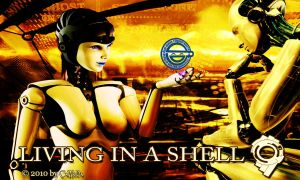 Living in a shell by CaWoDa