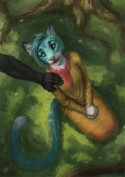 Commission by Shinyfurry