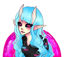 [Gift] Fen by Cyleana
