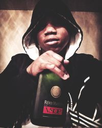 Remy Boy Wit Da Hoody by TAG201Ty