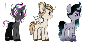 ABC'S [D-F] [closed] by Parisadopts