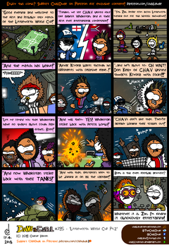 Littleworth World Cup Pt.2 by ChazzyDoody