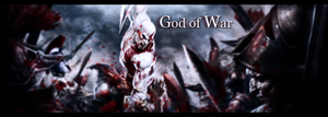 God of War by abisaysRAWR