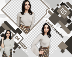 Png Pack 3573 - Camila Mendes by southsidepngs