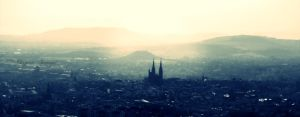 Clermont Ferrand by Made-in-Popsiinette