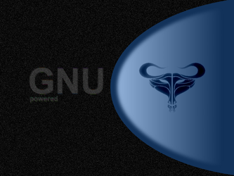 gnuPowered by requiem18th