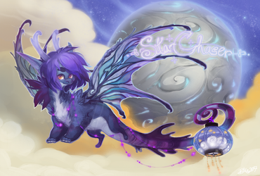 [LD]StarChaser by Sapphu-Adopts