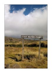 the last water point by snoeby