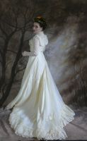 pippa gown by magikstock