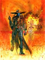 CAD BANE boOM gOes the DynAmiTe by markmchaley