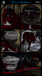 Birth of Benevolent Page 2 by MoscoMoon