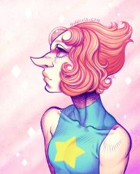 Pearl by CamiFortuna