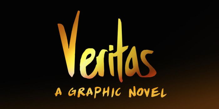 Veritas Logo and Updates in Description! by StolenKey