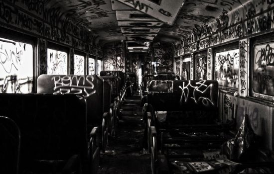 Abandonment by Andrew-23