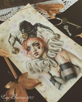 Don't forget me at my Etsy Store by EnysGuerrero