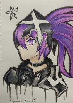 BRS IBRS Hate by emichaca